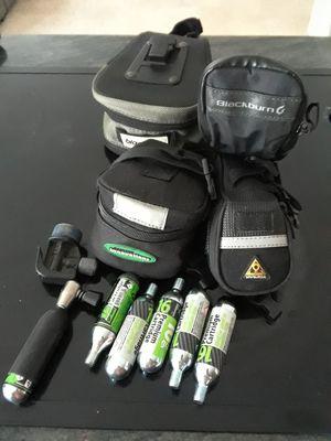 4 seat bags for Sale in Pompano Beach, FL