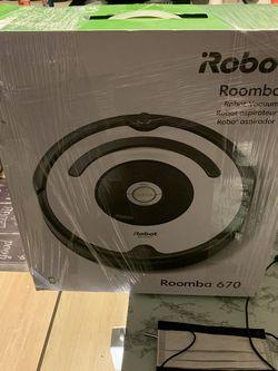 iRobot Roomba Vacuum for Sale in South Salt Lake,  UT