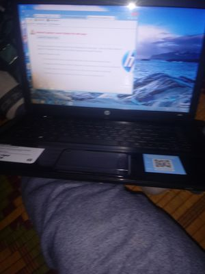 HP 2000 Notebook for Sale in Kelso, WA