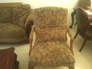 Nice living room.lindo juego de sala for Sale in Miami, FL