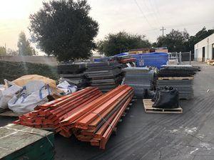 Racks for sale for Sale in Santa Clara, CA