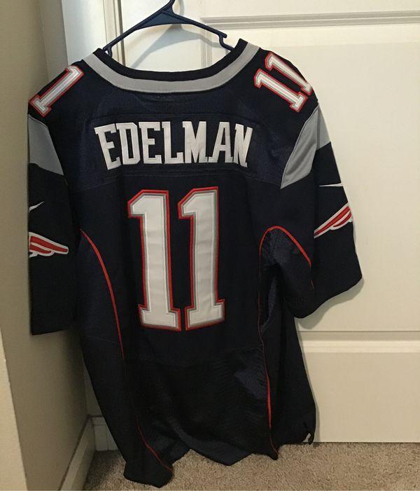 New England Patriots limited edition Super Bowl LI Jersey Size 40