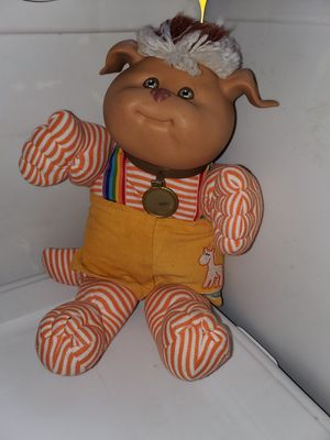 Vintage 1985 cabbage patch doll for Sale in New Britain, CT