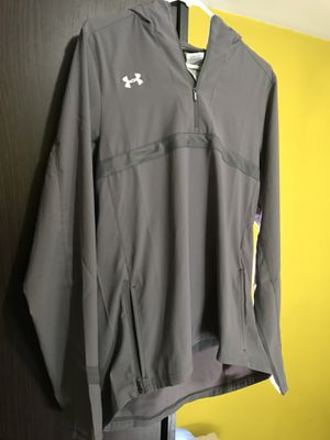 Under Armour Jacket for Women for Sale in Rockville, MD