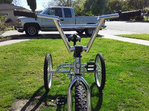 My schwinn Mobil 100% custom one of kind for Sale in Fresno, CA