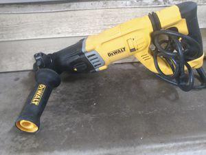 DeWalt hammer drill for Sale in Westwego, LA