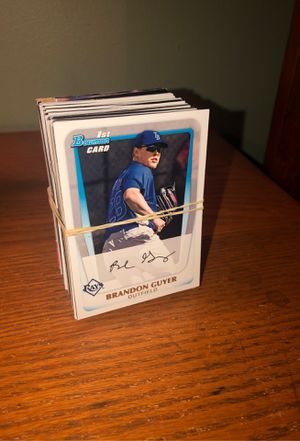 Baseball cards for Sale in Pittsford, NY