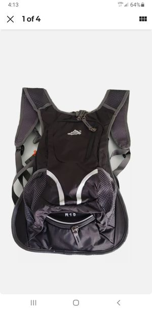 HWJIANFENG Cycling Bike Backpack Outdoor Sport Travel Daypack Autralight NEW for Sale in Fresno, CA