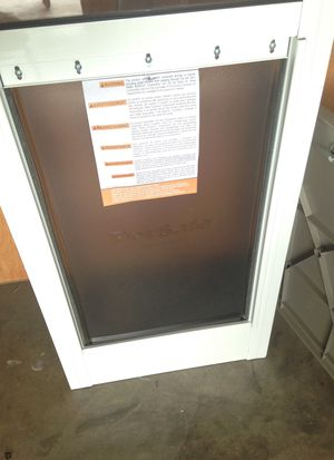 Dog Door New for Sale in Gilbert, AZ
