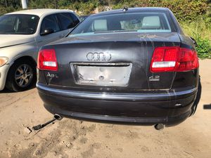 Audi A8L 4.2 Quattro ( PARTS ) for Sale in Fort Worth, TX