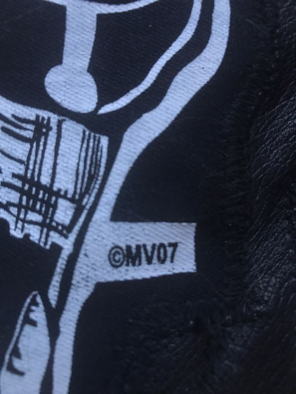MV Designer bag