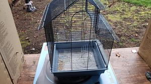 Small bird cage for Sale in Bellevue, WA