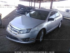 2010 Ford Fusion for parts for Sale in Phoenix, AZ