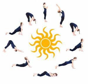 Power yoga and meditation classes in Reston,va. Offering reiki healing also. for Sale in Herndon, VA