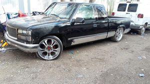 98 chevy Solo partes en benta for Sale in Houston, TX