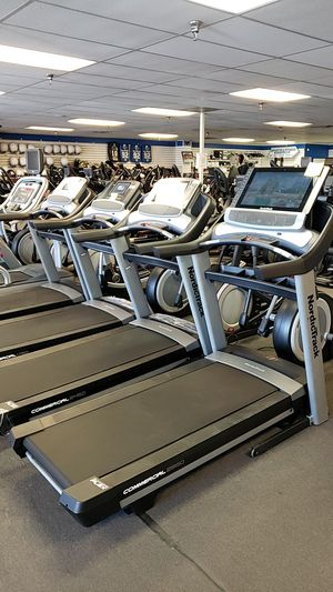 2019 Nordictrack commercial treadmills for Sale in Glendale, AZ