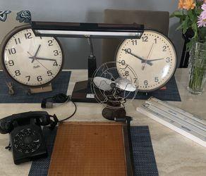Vintage Office Decor for Sale in Austin,  TX