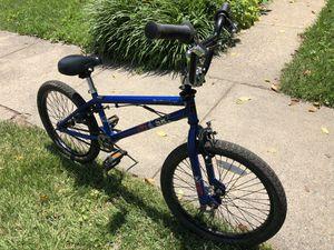 """20"""" bmx bike for Sale in Springfield, VA"""