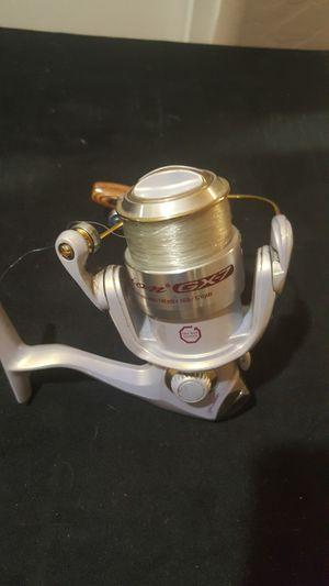 Pflueger Trion GX7 fishing reel for Sale in Chandler, AZ