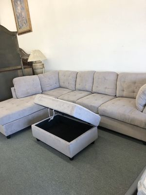 Incredible New And Used Sofa Chaise For Sale In Fairfield Ca Offerup Andrewgaddart Wooden Chair Designs For Living Room Andrewgaddartcom
