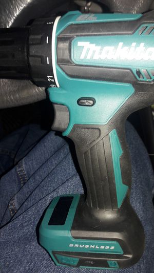New Makita drill tool only for Sale in Commerce, CA