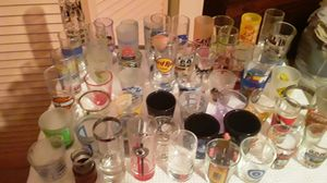 Shot glass collection for Sale in Miami, FL