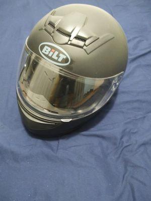 Bilt motorcycle helmet for Sale in Pompano Beach, FL