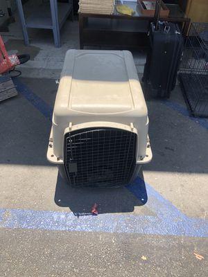 Pet dog cat carrier for Sale in Pasadena, CA