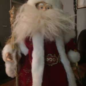 Collectible Santa From 1999 for Sale in Largo, FL
