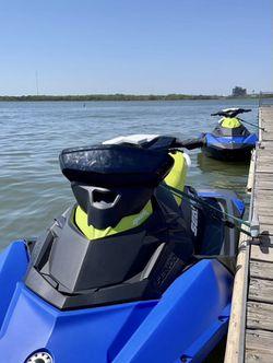 Sea Doo Jet Ski for Sale in Arlington, TX
