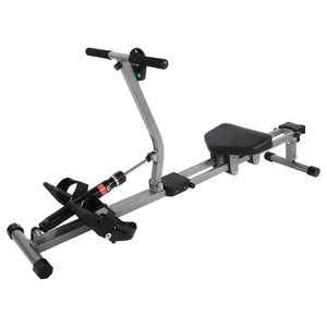 Rowing Machine Gym Cardio Body Workout Home Exercise Fitness Rower Equipment for Sale in Los Angeles, CA