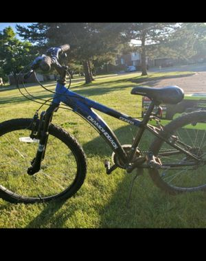 24 in diamondback mountain bike for Sale in West Bloomfield Township, MI