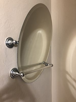 Bathroom Wall Mirror for Sale in Scottsdale, AZ