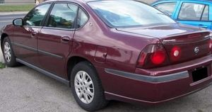 2000 Chevy impala for Sale in Woburn, MA