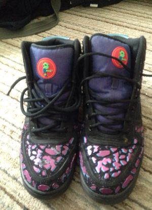 RARE NIKE Kicks Size 9 1/2 for Sale in Germantown, MD