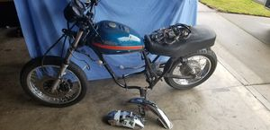 Winter project? Street legal titled GN400 motorcycle for Sale in Aurora, OR