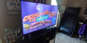 Hisense 55 4k smart tv for Sale in Charlotte, NC
