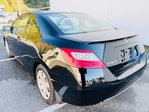 2006 Honda Civic LX Coupe 75k Miles for Sale in Kent, WA