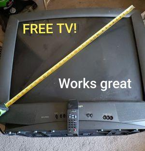Free Tv for Sale in Chesapeake, VA