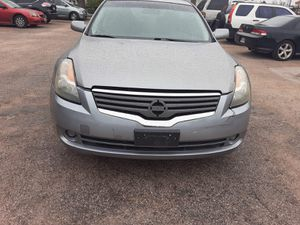 2007 nissan Altima for Sale in Houston, TX