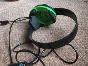 Turtle Beach Xbox one gaming headset for Sale in Brentwood, NC