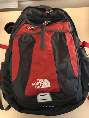 Northface Recon backpack for Sale in Arlington, VA
