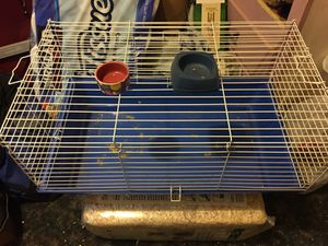 Small animal cage for Sale in Portland, OR
