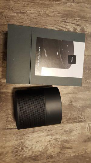Bose home speaker 300 Bluetooth for Sale in Herndon, VA