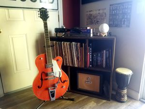 Gretsch Electromatic G5420T Hollowbody Electric Guitar for Sale in Vista, CA
