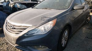 2013 Hyundai sonata for parts only for Sale in San Diego, CA
