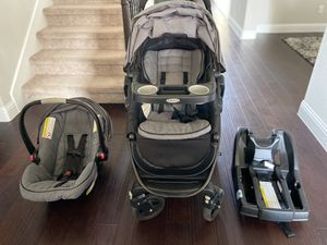 Graco Travel System for Sale in TX, US