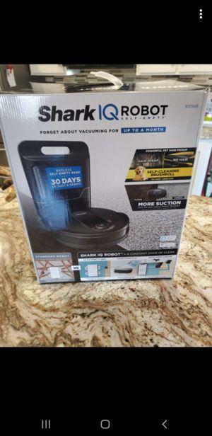Shark IQ Robot vacuum for Sale in Ontario, CA