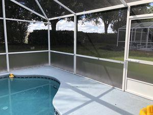 Pool, porch Mesh for Sale in Orlando, FL
