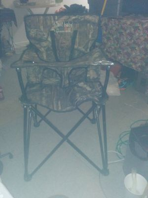 Ciao baby high chair for Sale in Tyler, TX